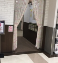 テラスウォーク一宮(2F)の授乳室・オムツ替え台情報