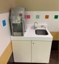 エスパル郡山(3F)の授乳室・オムツ替え台情報