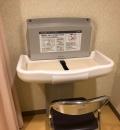 神戸優良・高齢運転者運転免許更新センター(7F)の授乳室・オムツ替え台情報