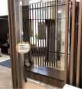 山田SA  上りの授乳室・オムツ替え台情報