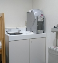 KITEN(2F)の授乳室・オムツ替え台情報