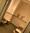 パサージオ西新井(2階)の授乳室・オムツ替え台情報