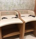 福岡空港 ANA LOUNGE(2F)の授乳室・オムツ替え台情報