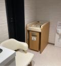 ミナカ小田原(3F)の授乳室・オムツ替え台情報