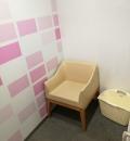 NHKスタジオパーク(男性用トイレ女性用トイレにもそれぞれオムツ台)の授乳室・オムツ替え台情報