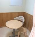 さいたま市 尾間木児童センター(2F)の授乳室・オムツ替え台情報