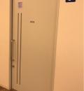全日警ホール(1F)の授乳室・オムツ替え台情報