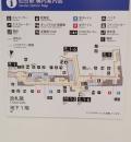 地下鉄仙台駅 西改札(B1)の授乳室・オムツ替え台情報