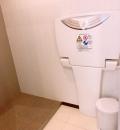 長浜ロイヤルホテル レイクビュー(1F)の授乳室・オムツ替え台情報