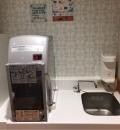 ルミネ横浜(5階 ベビー休憩室)の授乳室・オムツ替え台情報