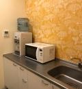 奈良健康ランド(はしゃきっズ)の授乳室・オムツ替え台情報
