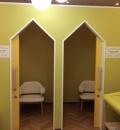 リバーウォーク北九州(1F)の授乳室・オムツ替え台情報
