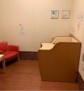 六本木ヒルズウエストウォーク(5F 多目的トイレ)の授乳室・オムツ替え台情報