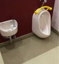 イトーヨーカドー曳舟店(4F)の授乳室・オムツ替え台情報
