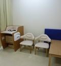 日高市役所(1階保健室内)の授乳室・オムツ替え台情報