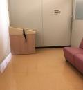 東京医療センター(2F)の授乳室・オムツ替え台情報
