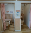 子ども・子育てプラザ下井草(2F)の授乳室・オムツ替え台情報