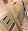 ステーキのどん 若葉店の授乳室・オムツ替え台情報
