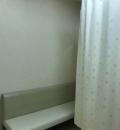 六甲アイランド甲南病院(2F)の授乳室・オムツ替え台情報