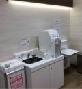 イオンモール高岡西館(2F)の授乳室・オムツ替え台情報
