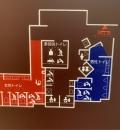 アミュプラザ(6F)の授乳室・オムツ替え台情報