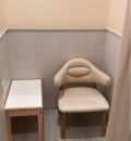 ピアゴ尾西店(2F)の授乳室・オムツ替え台情報