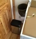 エン cafe &things(2F)の授乳室・オムツ替え台情報