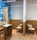 食品館イトーヨーカドー瀬谷店(3F)の授乳室・オムツ替え台情報