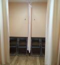 井の頭恩賜公園スポーツ施設管理センター(1F)の授乳室・オムツ替え台情報