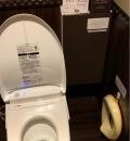パセラリゾーツ 上野御徒町店(2F)のオムツ替え台情報