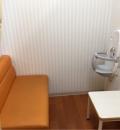 イオン 稲毛店(2階 赤ちゃん休憩室)の授乳室・オムツ替え台情報