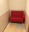 エスタ8階(8F)の授乳室・オムツ替え台情報