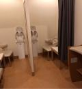 横浜ベイシェラトン(6階)の授乳室・オムツ替え台情報