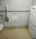 東京メトロ 新木場駅のオムツ替え台情報