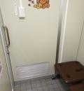 柏市役所(1F)の授乳室情報