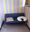 志木市 総合福祉センター 子育て支援センター(3F)の授乳室・オムツ替え台情報