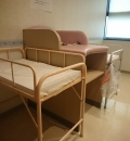 牛久愛和総合病院(A棟2階小児科)の授乳室・オムツ替え台情報