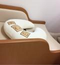 森の湯小屋 さぎの湯しらさぎ荘(2F)の授乳室・オムツ替え台情報
