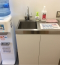 KNBいりふね・こども館(1F)の授乳室・オムツ替え台情報