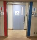 高知空港(高知龍馬空港)(2F)の授乳室・オムツ替え台情報