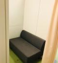 滋賀県立 琵琶湖博物館(1F)の授乳室・オムツ替え台情報