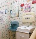 桜島SA上り線の授乳室・オムツ替え台情報