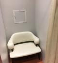 秋田市にぎわい交流館(1F)の授乳室・オムツ替え台情報