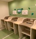 アソボーノ(1F)の授乳室・オムツ替え台情報