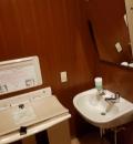 ふくい南青山291の授乳室・オムツ替え台情報