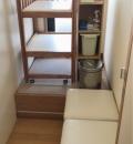 おさんぽカフェ(1F)の授乳室・オムツ替え台情報