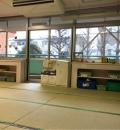 高円寺北児童館(2F)の授乳室・オムツ替え台情報