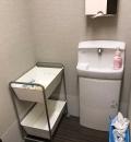 日本医科大学付属病院 本館(2F)の授乳室・オムツ替え台情報