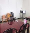 神奈川県出先機関 こども医療センター管理棟(1F)のオムツ替え台情報