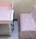 イオン東長崎店(2階 赤ちゃんルーム)の授乳室・オムツ替え台情報